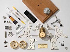 Bohm Stirling Engine HB31 Kit